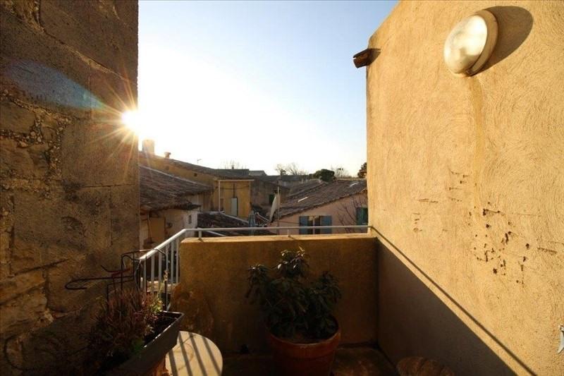 Vente appartement Le thor 133000€ - Photo 1