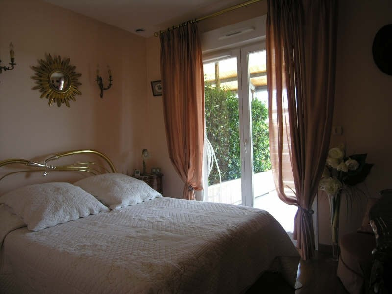 Deluxe sale apartment Mandelieu la napoule 890 000€ - Picture 12