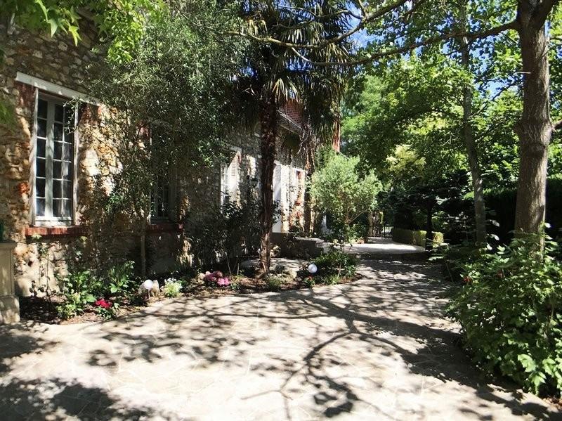 Immobile residenziali di prestigio casa Vaux sur seine 1345000€ - Fotografia 1