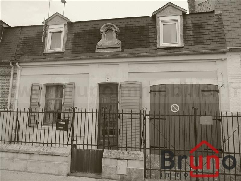 Vente maison / villa Le crotoy 245000€ - Photo 1
