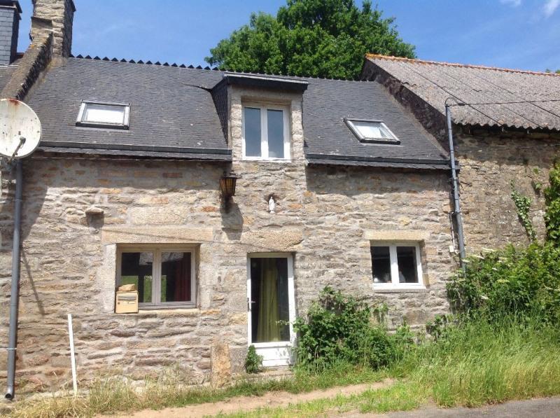 Maison en pierre Molac