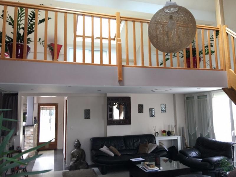Sale house / villa Longpont sur orge 330000€ - Picture 3