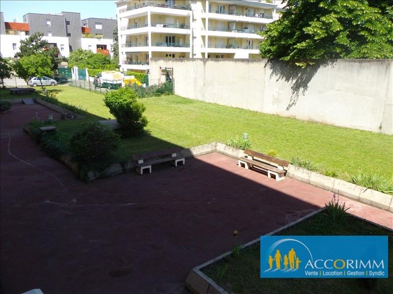 Sale apartment Villeurbanne 188000€ - Picture 2