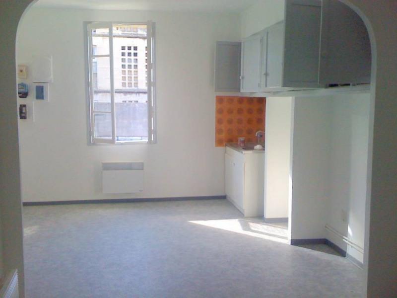 Rental apartment Avignon 450€ CC - Picture 2