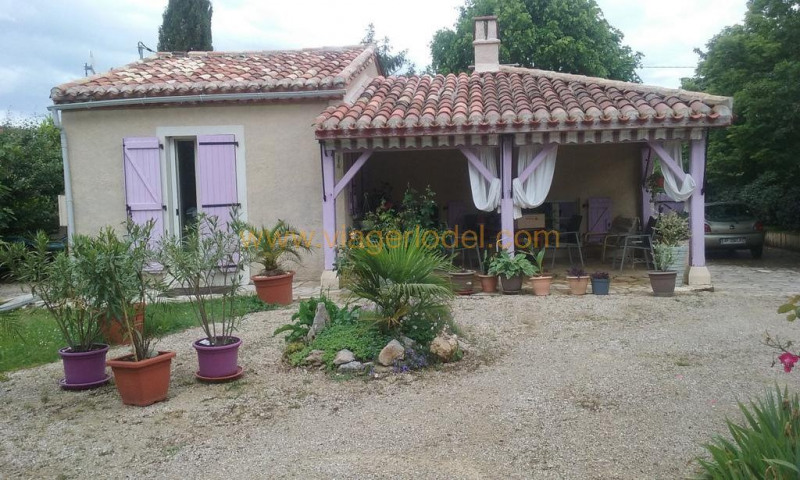 Life annuity house / villa Cremps 49 500€ - Picture 3