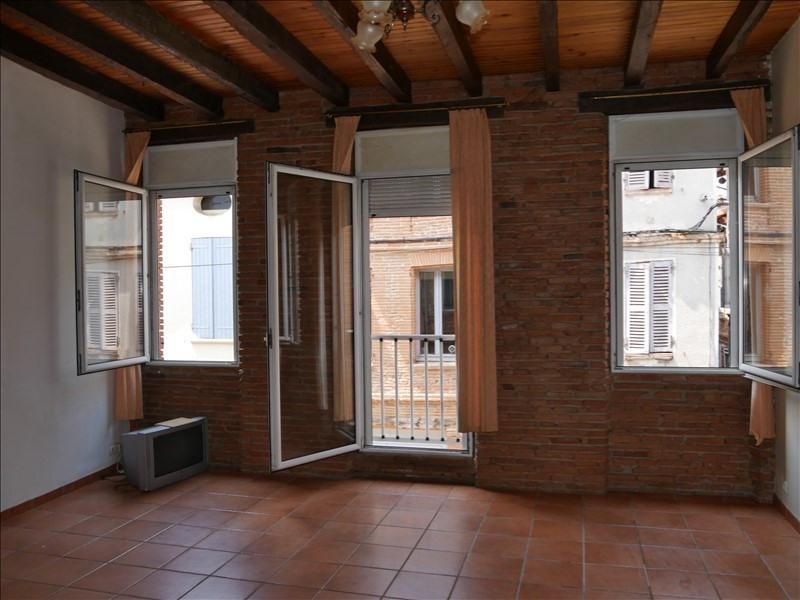 Vente maison / villa Villemur sur tarn 87000€ - Photo 2