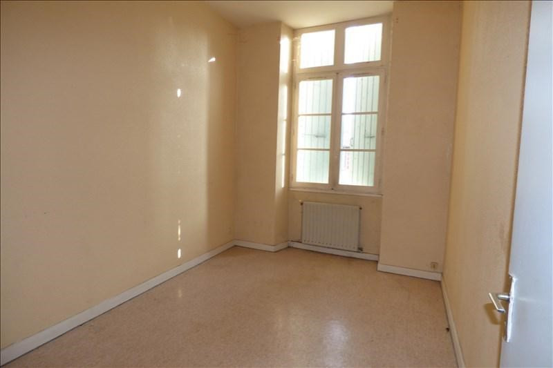 Sale apartment Romans sur isere 65 000€ - Picture 2