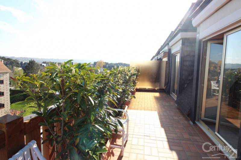 Vente de prestige appartement Deauville 995 000€ - Photo 5