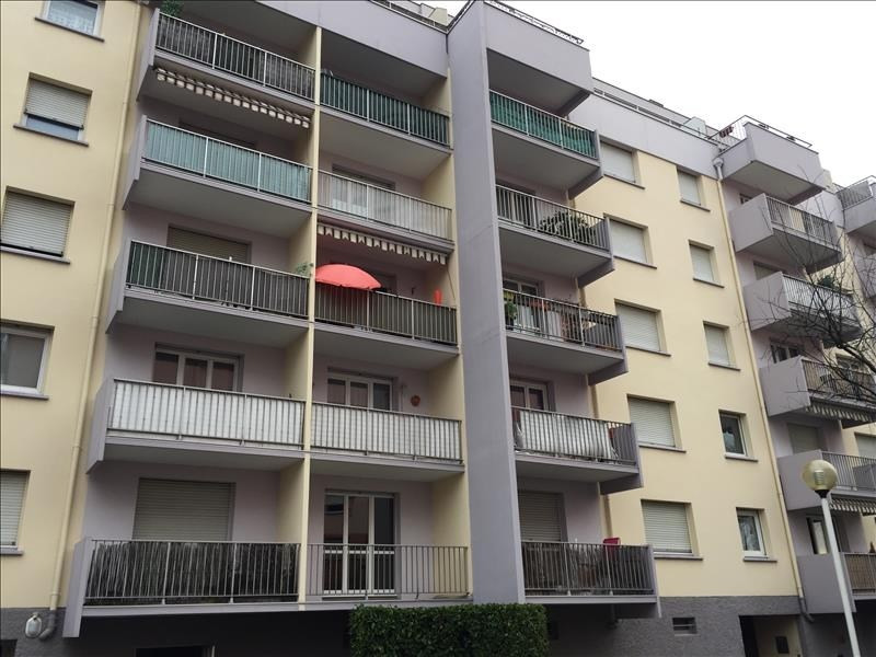 Vente appartement Schiltigheim 75 000€ - Photo 1