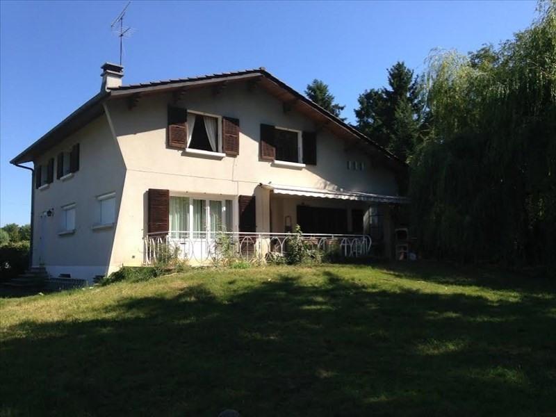 Venta  casa St marcellin 298000€ - Fotografía 1
