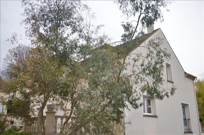 Vente maison / villa Cormeilles en parisis 635000€ - Photo 1