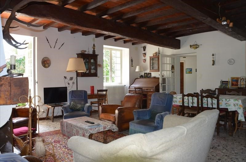 Sale house / villa Vendine (3 mn) 395 000€ - Picture 9
