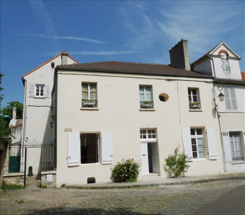 Vente appartement Louveciennes 520 000€ - Photo 2