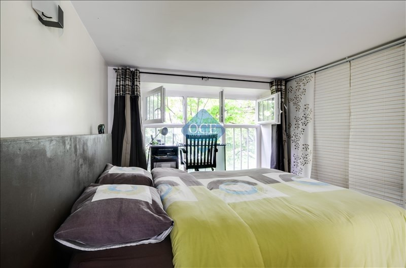 Vente appartement Paris 3ème 438000€ - Photo 5