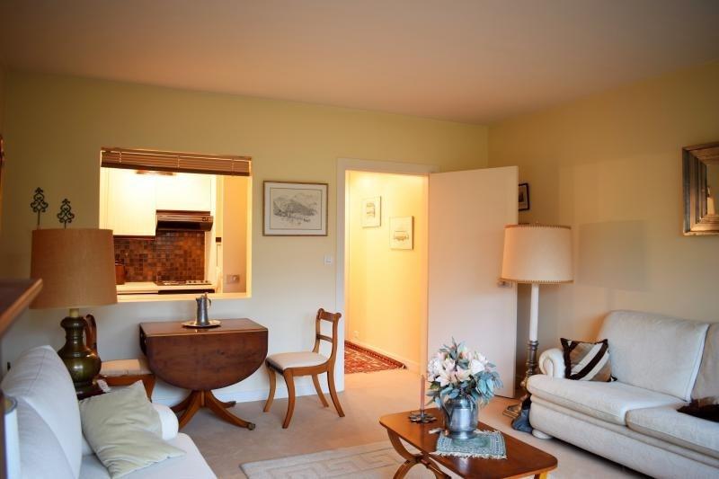 Deluxe sale apartment Paris 16ème 405000€ - Picture 3