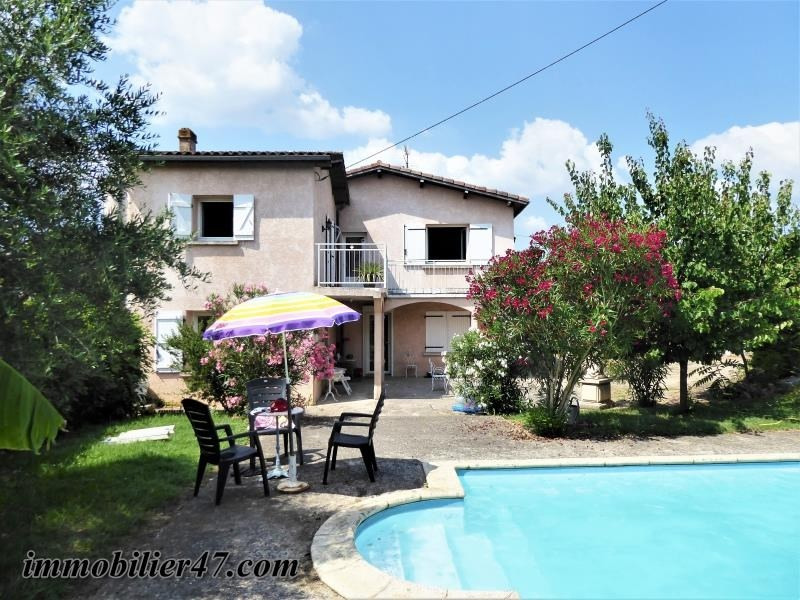 Vente maison / villa Granges sur lot 179 900€ - Photo 1