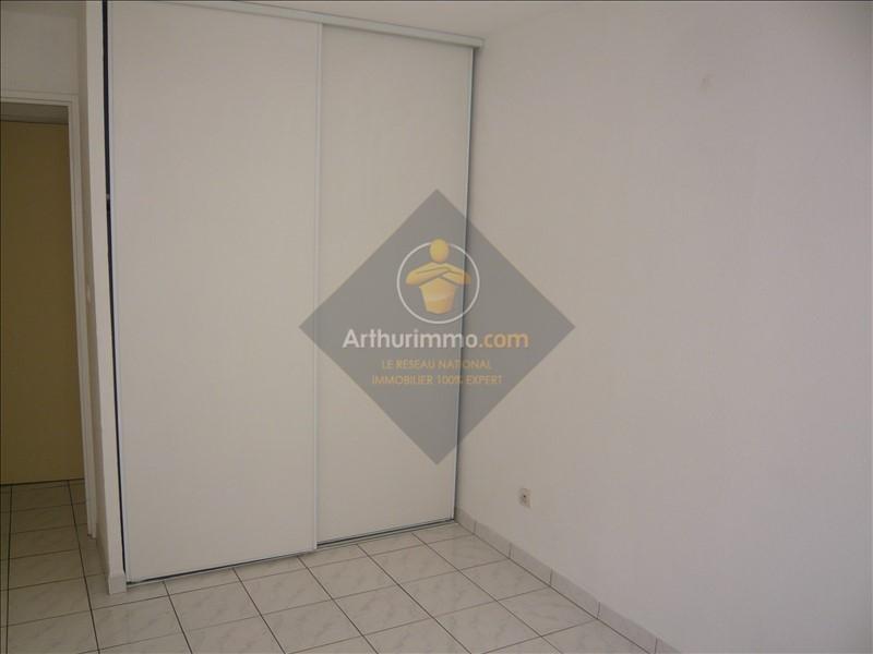 Location appartement Sete 650€ CC - Photo 3