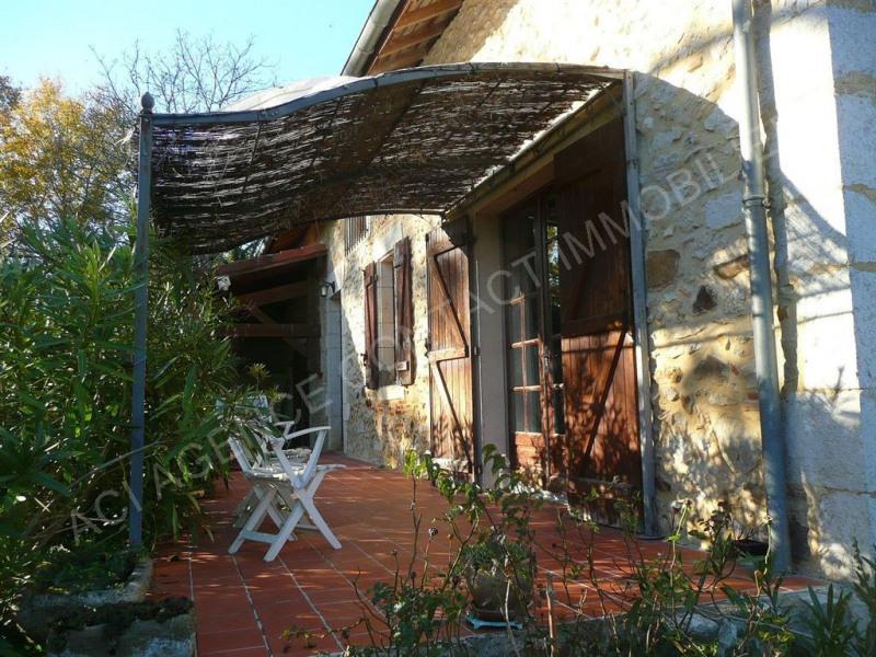 Vente maison / villa St sever 268000€ - Photo 10
