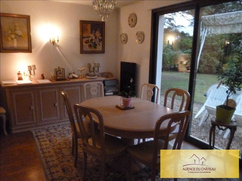 Vente maison / villa Freneuse 620000€ - Photo 4