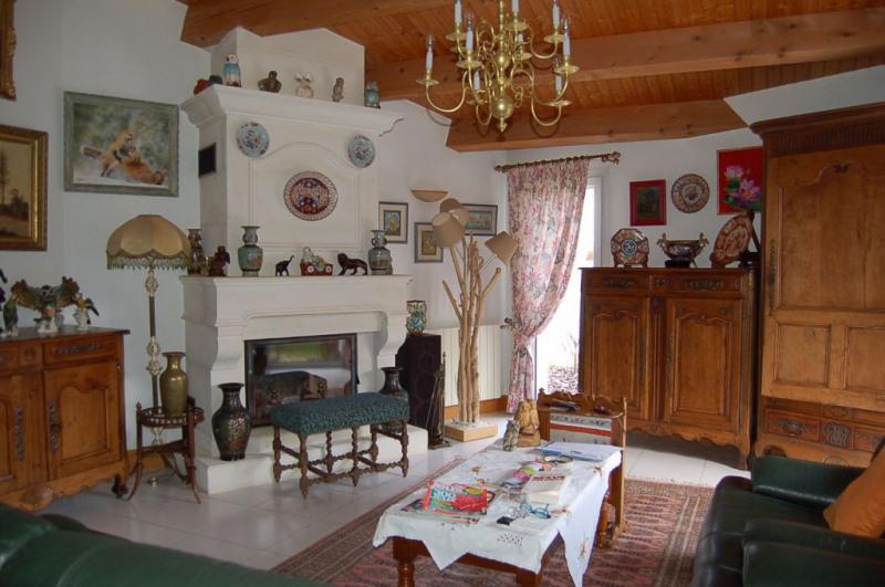 Vente de prestige maison / villa Lagord 603000€ - Photo 2