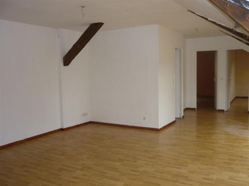 Produit d'investissement immeuble Orbec 262500€ - Photo 3