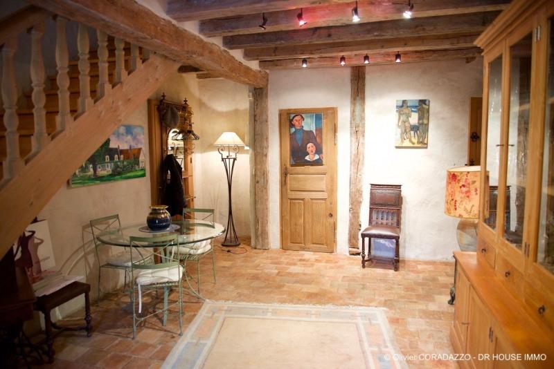 Vente de prestige maison / villa Tours 1370000€ - Photo 12