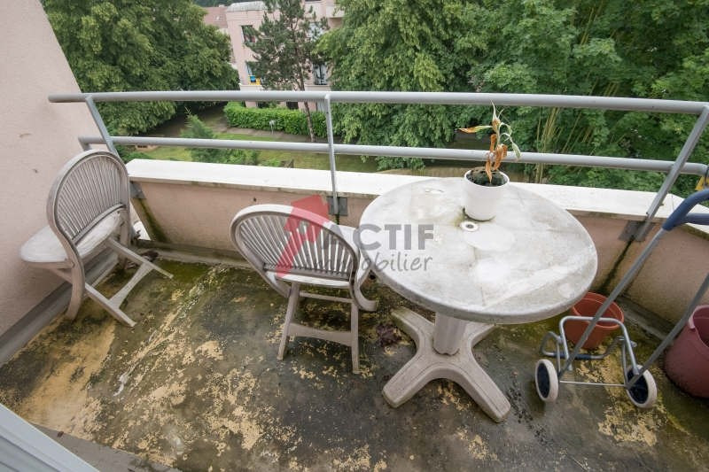 Vente appartement Evry 154 000€ - Photo 3