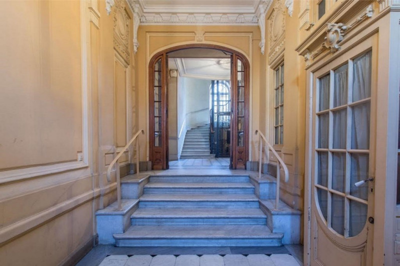 Deluxe sale apartment Nice 885000€ - Picture 3