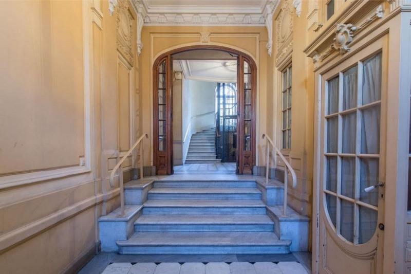 Verkauf von luxusobjekt wohnung Nice 885000€ - Fotografie 3