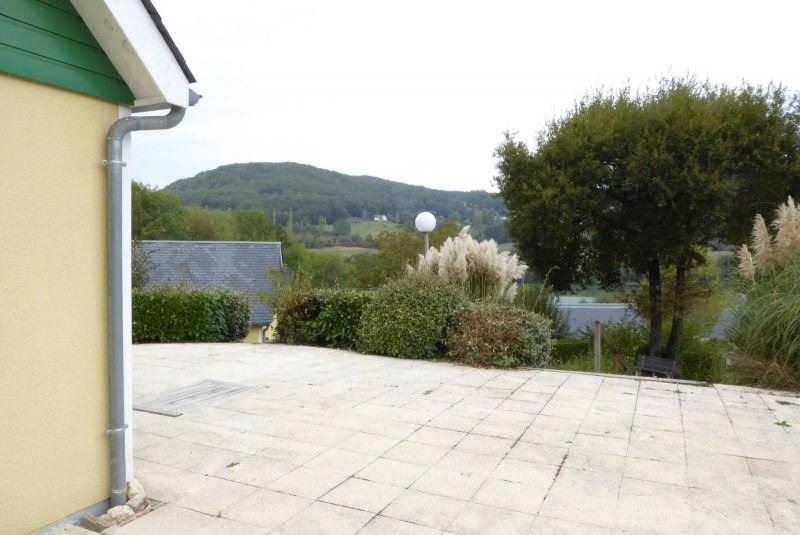 Location maison / villa Chasteaux 470€ CC - Photo 2