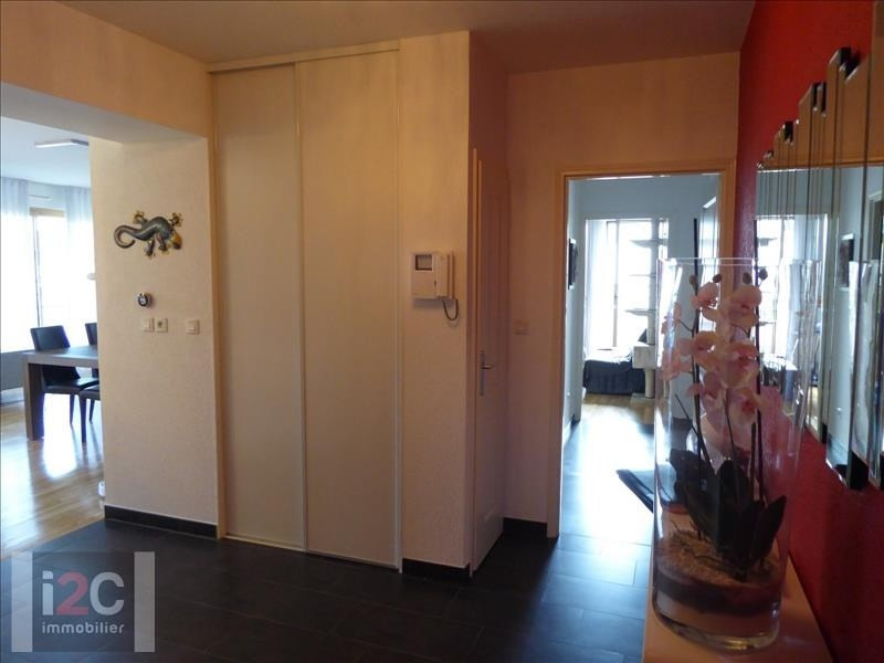 Sale apartment Prevessin-moens 468000€ - Picture 12