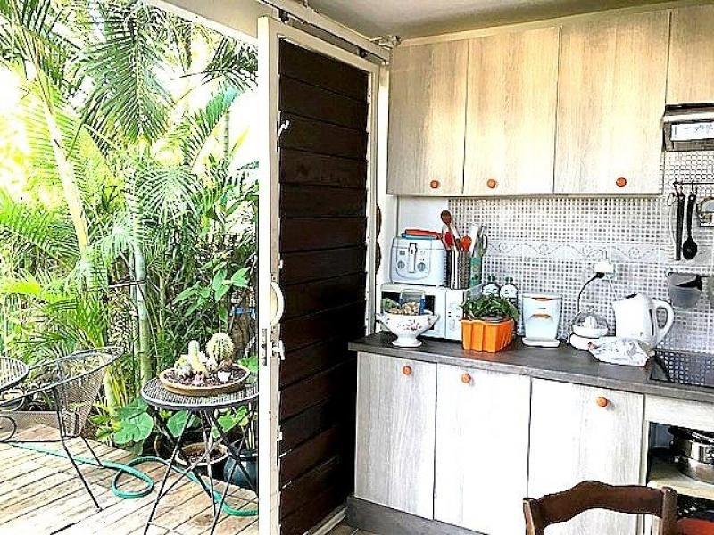 Sale apartment St gilles les bains 196000€ - Picture 4