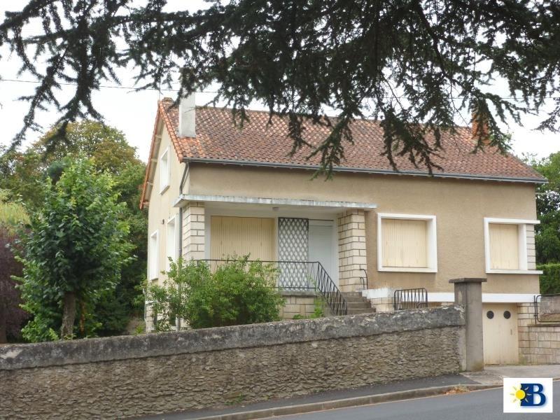 Vente maison / villa Chatellerault 148400€ - Photo 1