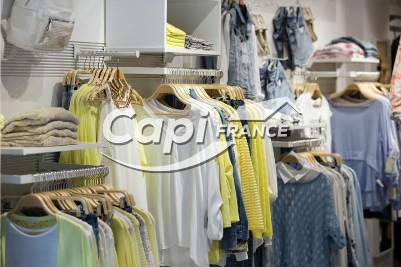 Fonds de commerce Prêt-à-porter-Textile Lyon 4ème 0