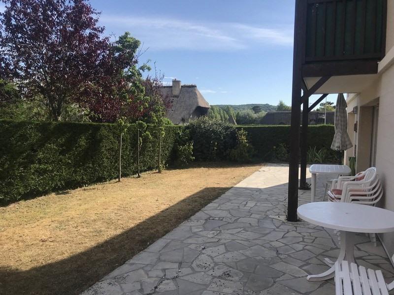 Revenda apartamento Deauville 318000€ - Fotografia 1