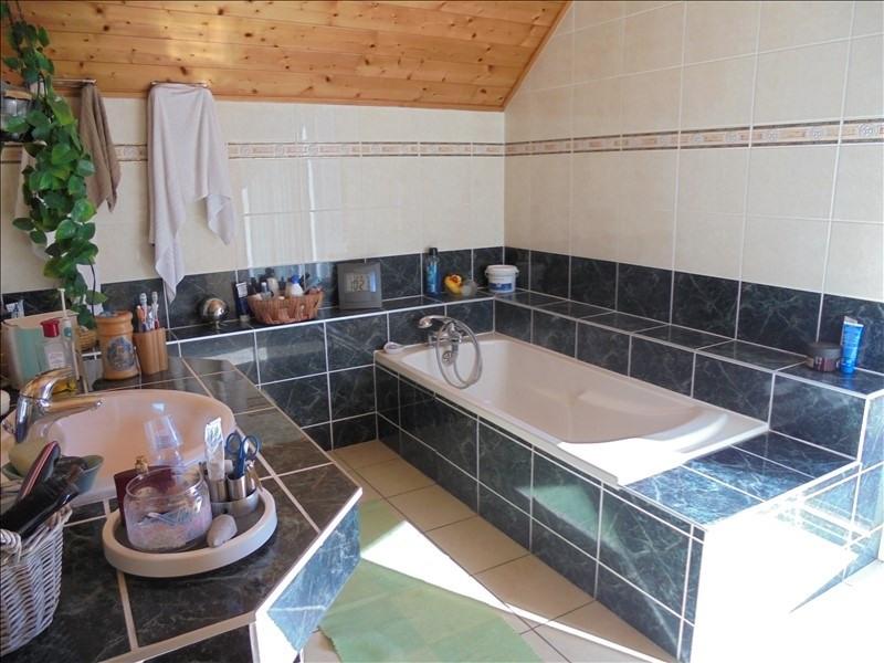 Sale house / villa Scionzier 315000€ - Picture 6