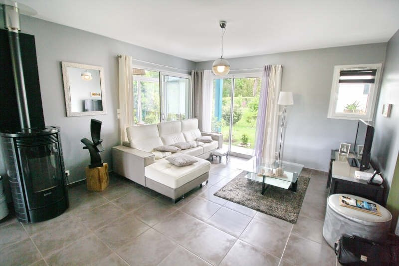 Deluxe sale house / villa Bassussarry 610000€ - Picture 1