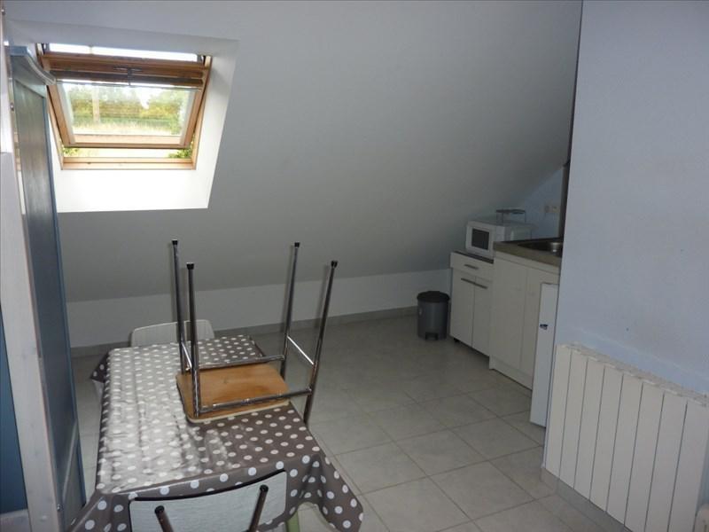 Location appartement Areines 270€ CC - Photo 5
