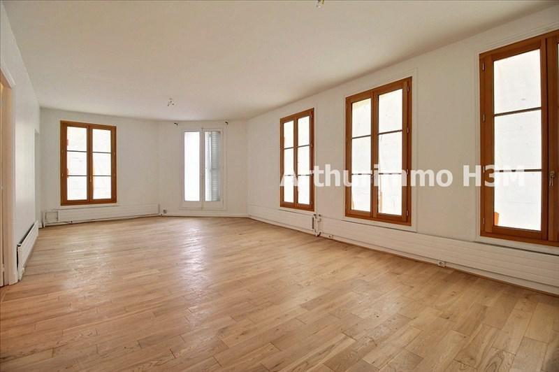 Location appartement Paris 9ème 2800€ CC - Photo 1