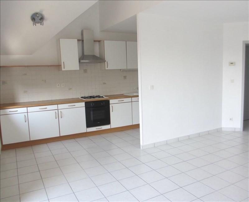 Venta  apartamento Epagny 240000€ - Fotografía 3