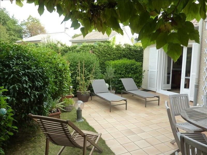 Vente maison / villa Lissieu - bois dieu 349000€ - Photo 1