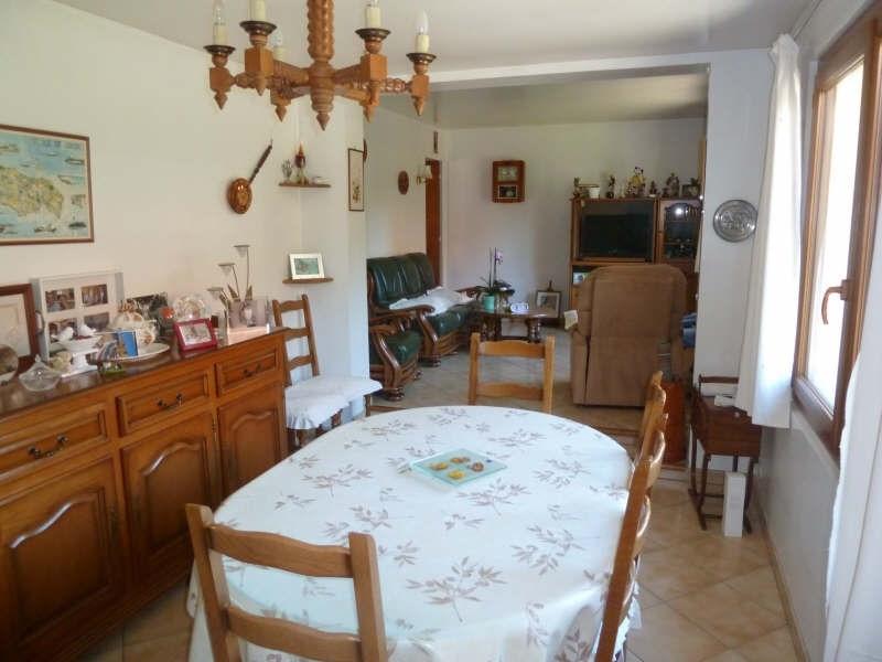 Vente maison / villa Eragny 257500€ - Photo 4