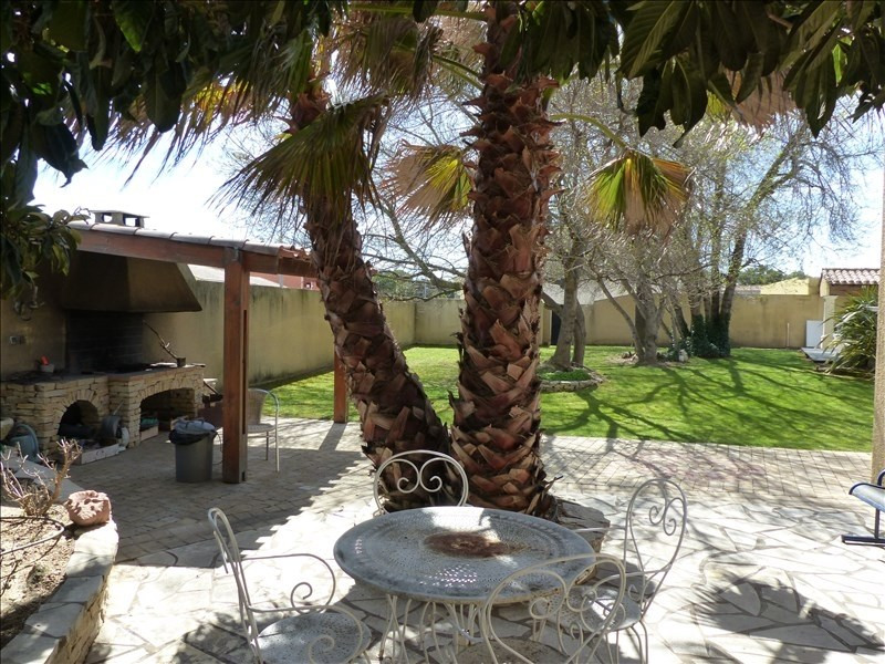 Sale house / villa Montady 465000€ - Picture 4