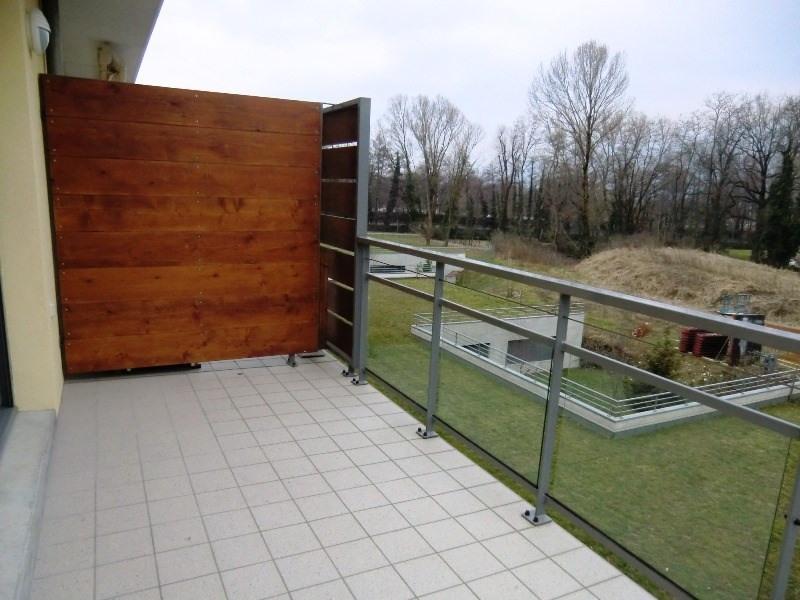 Location appartement Aix les bains 860€ CC - Photo 3