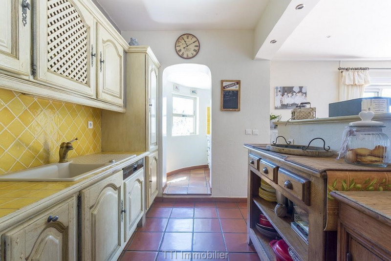 Deluxe sale house / villa Sainte maxime 1890000€ - Picture 6