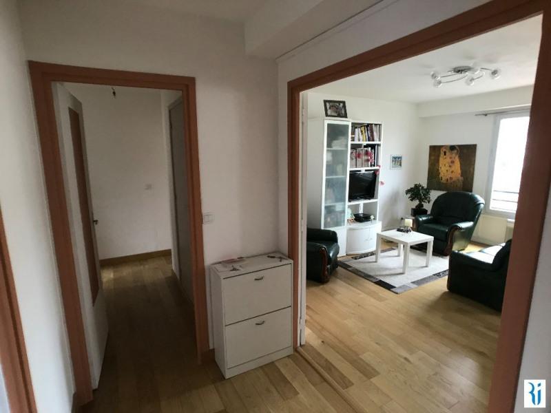 Sale apartment Rouen 207000€ - Picture 1