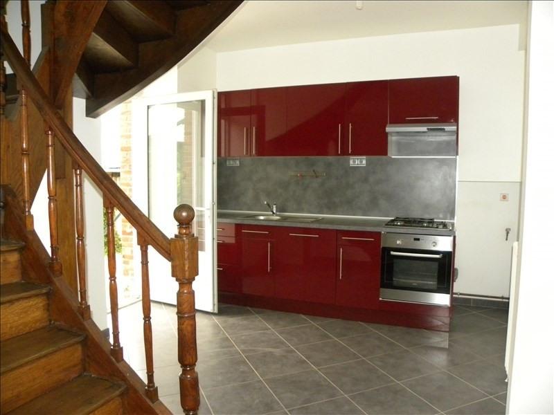 Vente maison / villa Chateaubriant 169000€ - Photo 3