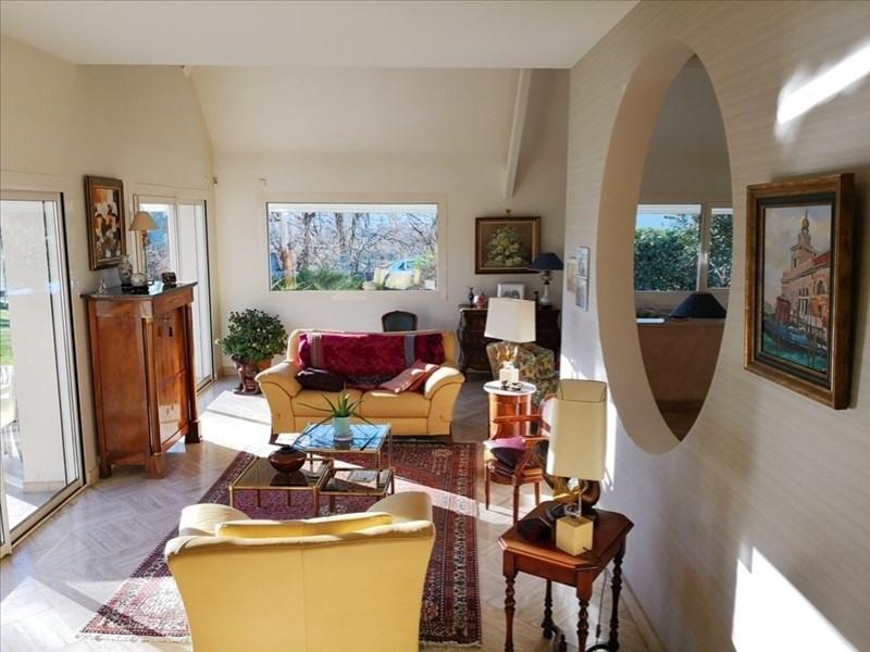 Vente maison / villa Lons 449000€ - Photo 3