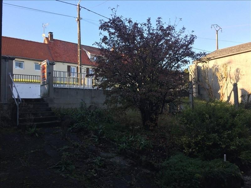 Vente maison / villa Guise 49900€ - Photo 4