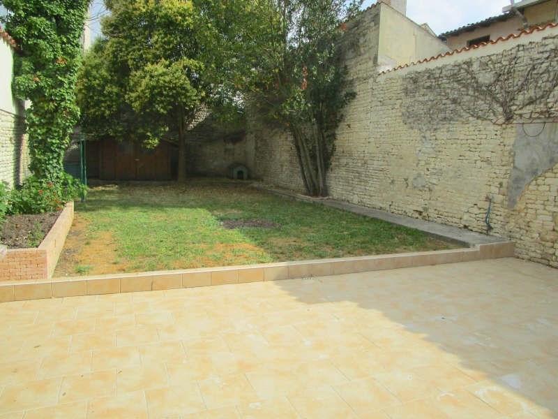 Sale house / villa Matha 179300€ - Picture 3